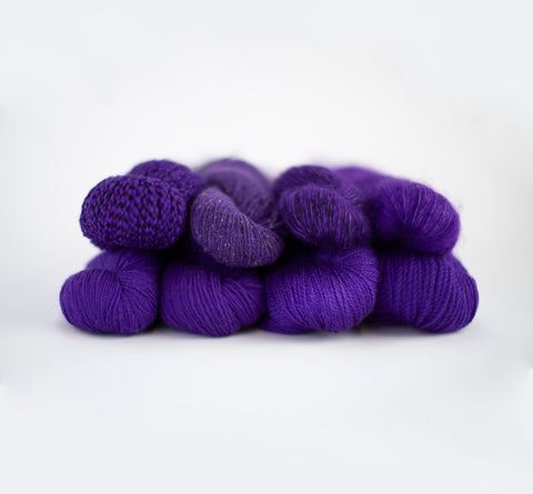 Shibui - Limited Edition Colors - Tyrian (2197)