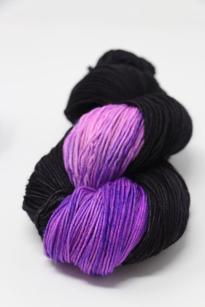 Yarn Snob - Fingering Weight Handpaint Merino Wool Yarn
