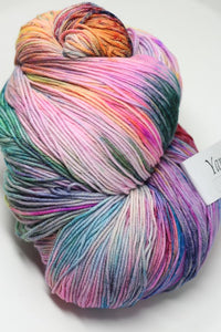 Yarn Snob - Power Ball