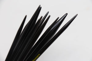ZEN Interchangeable Needle Set - Ebony