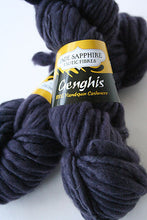 Load image into Gallery viewer, Jade Sapphire - Genghis Bulky Cashmere Yarn
