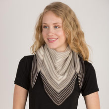 Load image into Gallery viewer, Artyarns Gradient Shawl Kit