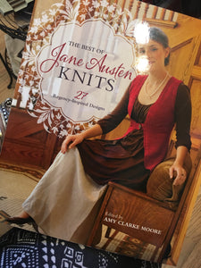 The best of Jane Austin knits
