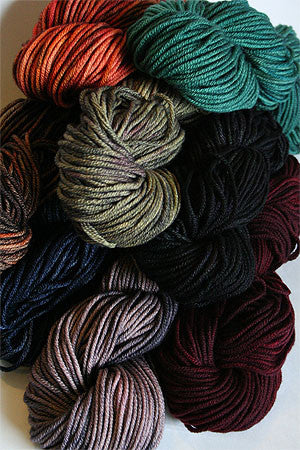 Jade Sapphire Cashmere - 12 Ply