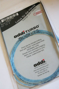 "Addi Rocket 60"" (150 cm) Circular Knitting Needles"