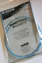 "Addi Rocket 40"" (100 cm) Circular Knitting Needles"