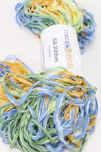Load image into Gallery viewer, Mango Moon - Silk Ribbon