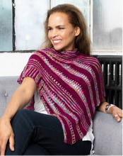 Load image into Gallery viewer, Artyarns - Kit - Optical Triangle KAL Kit