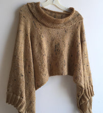 Load image into Gallery viewer, Artyarns Kit - Easy Collar Poncho