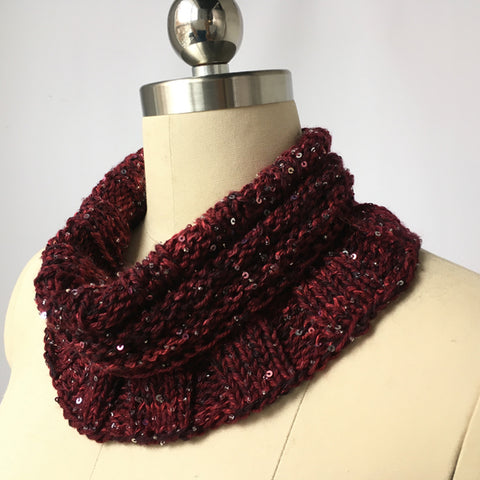 Artyarns Kit - Reversible Cowl