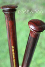 Load image into Gallery viewer, ZEN Knitting Needles© - Rosewood Single Point