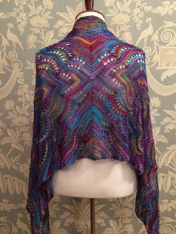 Artyarns - Taj Mahal Shawl Kit