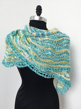 Load image into Gallery viewer, Artyarns - Taj Mahal Shawl Kit