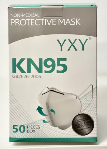 KN95 Mask Box of 50