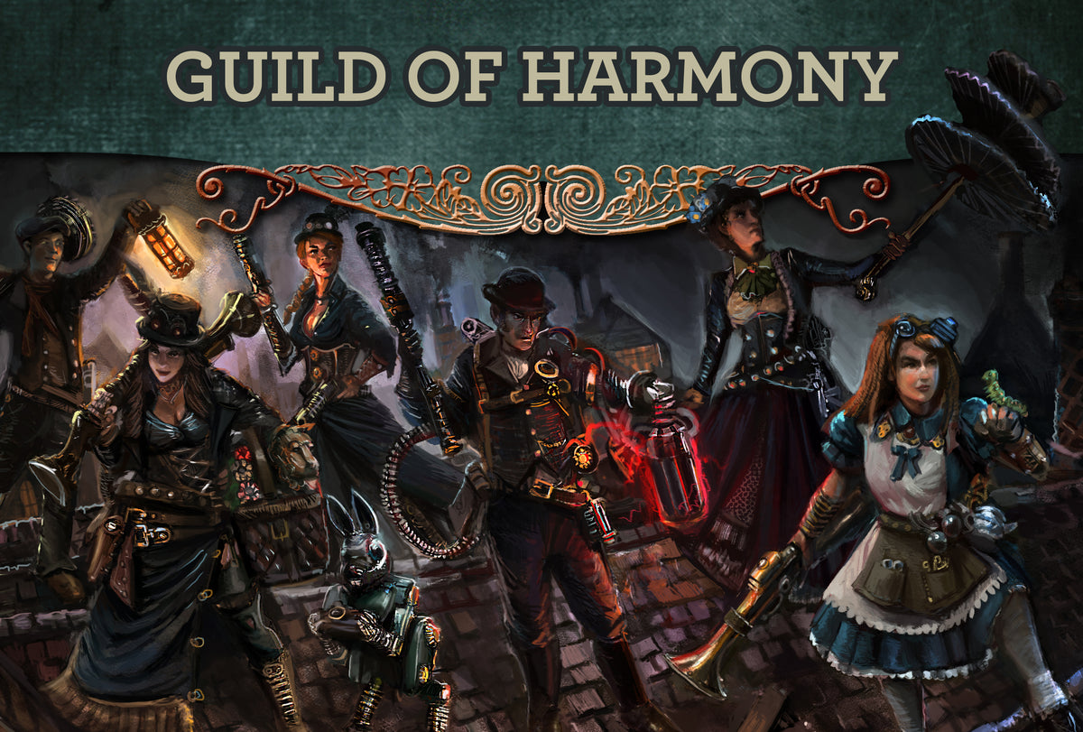 Guild of Harmony