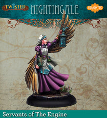 Nightingale Collector's Edition Resin