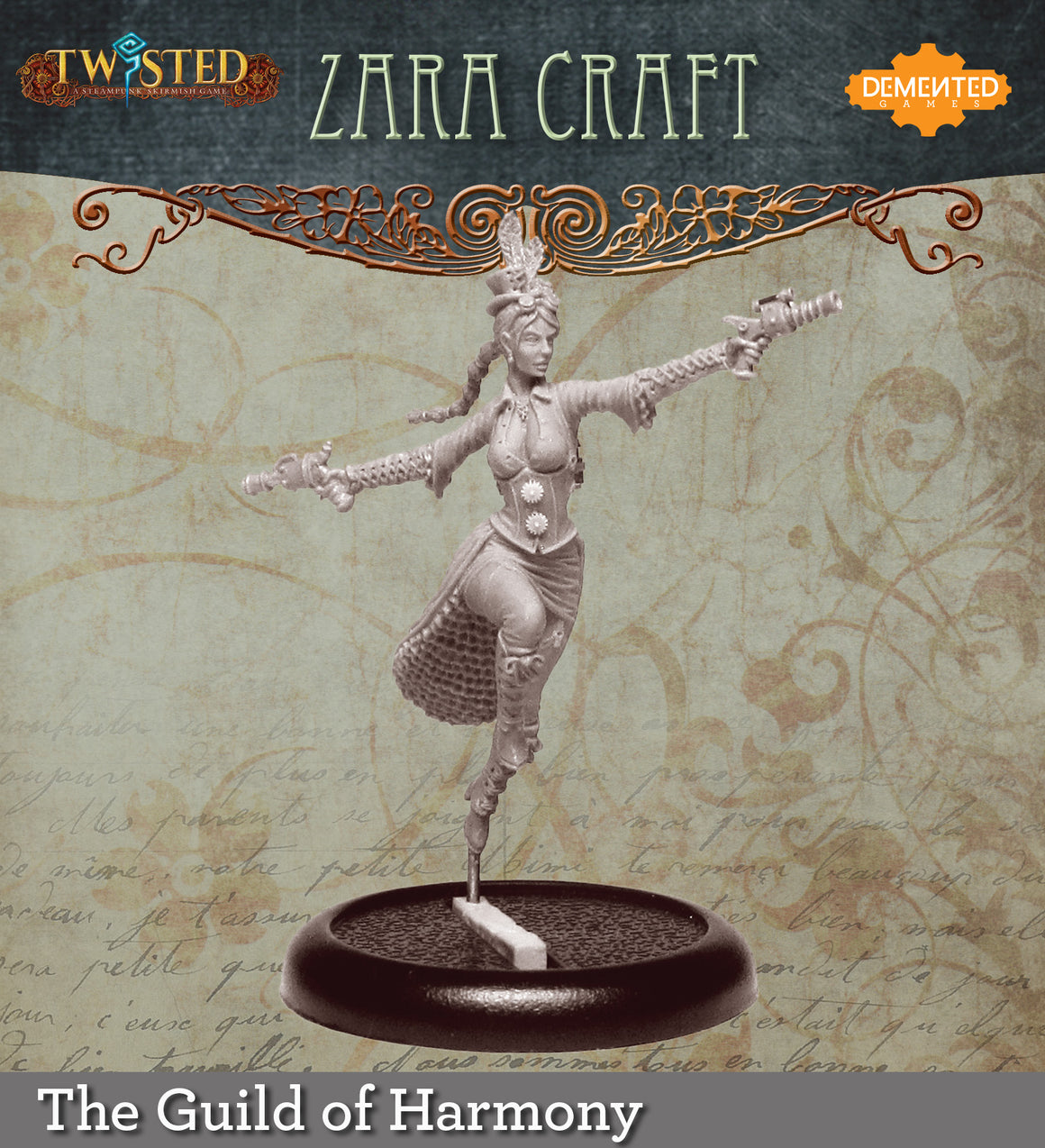 Zara Craft