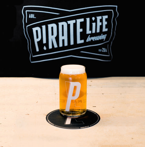 Pirate Life X Craftd Little Frankie