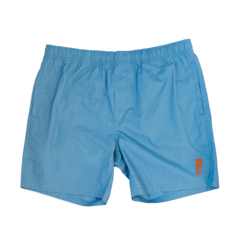 PL beach shorts