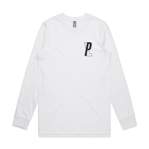 Pirate Life Long Sleeve T-Shirt