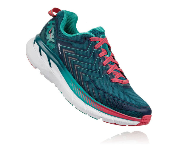 Hoka Clifton 4 Womens - Annapolis Running Shop