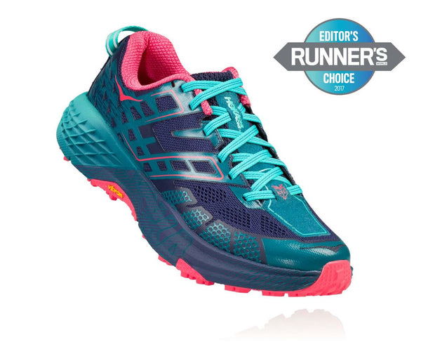 Womens Hoka Speedgoat 2 - Annapolis Running Shop