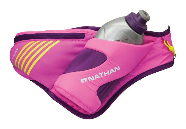 Nathan Peak bottle hydration belt