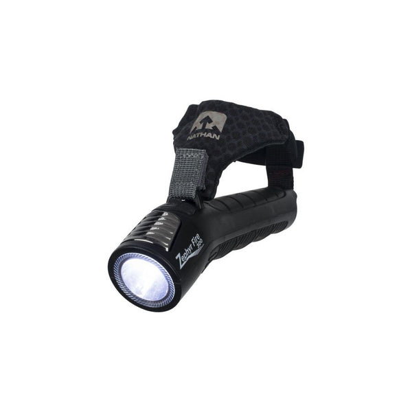Zephyr Fire 300 hand torch light - Annapolis Running Shop