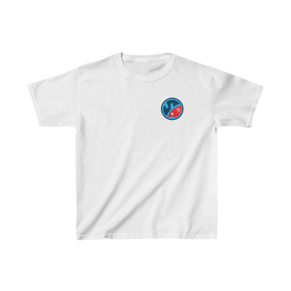 SaltyAnna Kids Heavy Cotton™ Tee