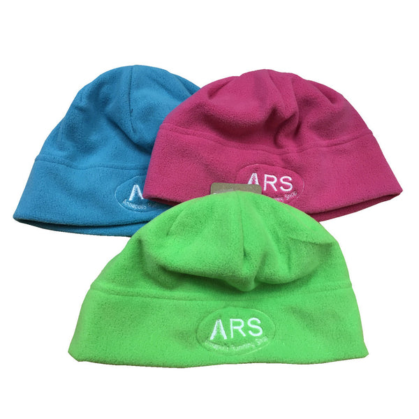 ARS fleece hat by Turtle Fur
