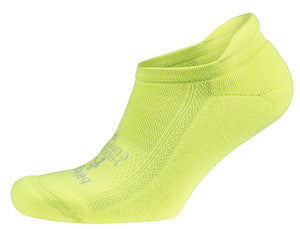Balega Hidden Comfort Sock-lemon - Annapolis Running Shop