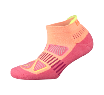 Balega Ladies Enduro Sock-sherbet