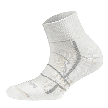 Balega Physical Training Sock-white - Annapolis Running Shop
