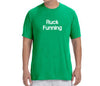 "Men's Short Sleeve Performance ""Ruck Funning"" T-Shirt"