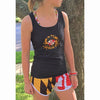 Maryland Flag Women's Crabby Runner -Tank