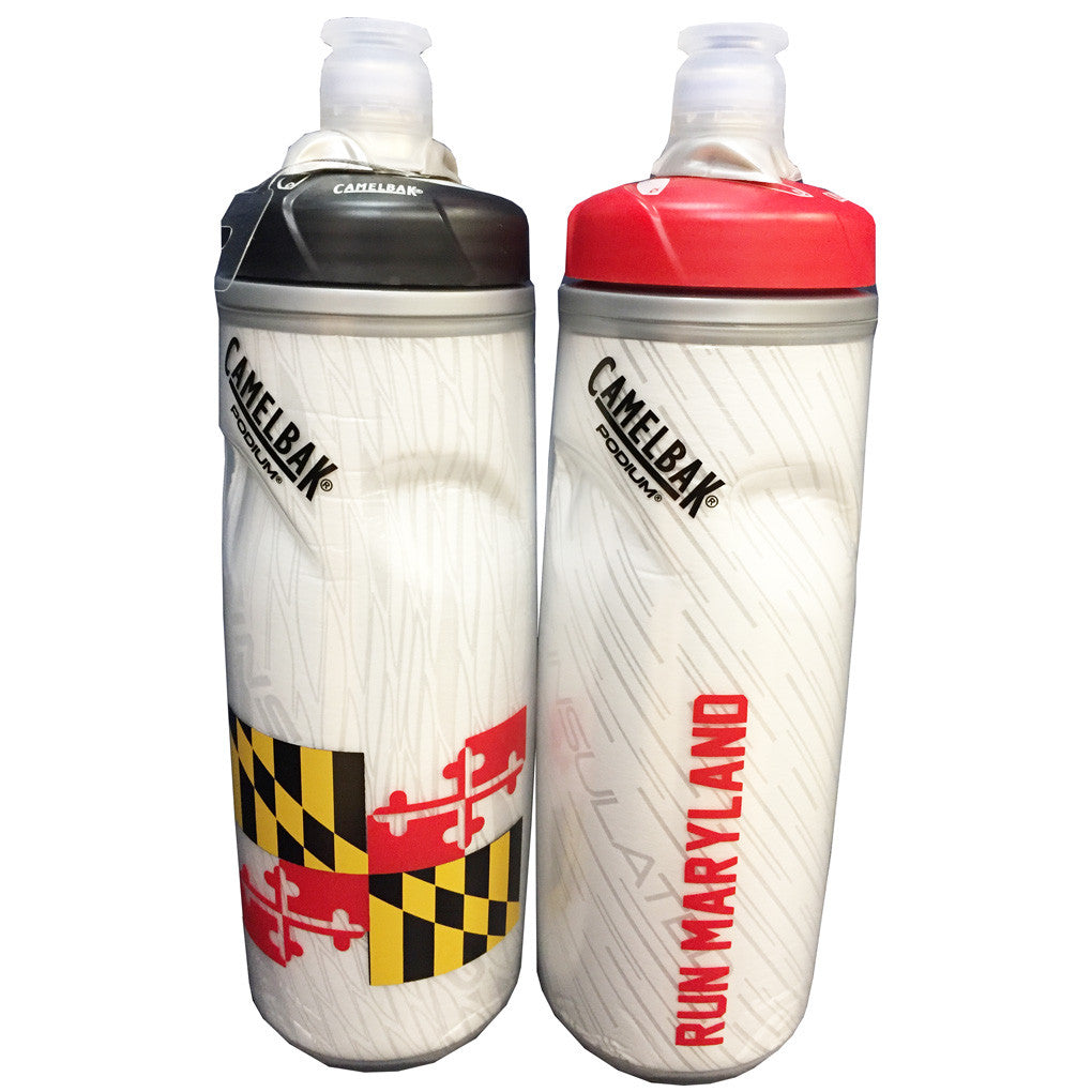 Run Maryland Camelbak Bottle