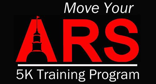 Winter Move Your ARS 5K Training Program