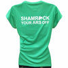 Running Shamrock Your ARS off!