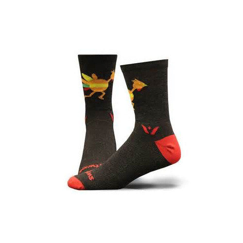 Turkey Athletic Running Socks- Swiftwick
