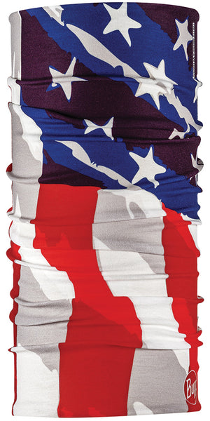 USA UV buff