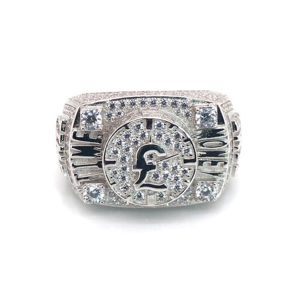 Time=Money Ring