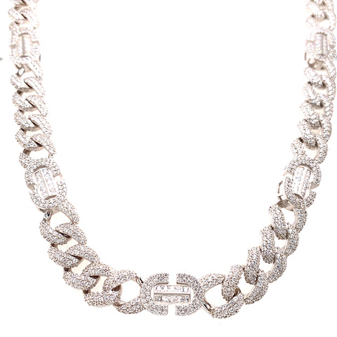 New Design Figaro Chain