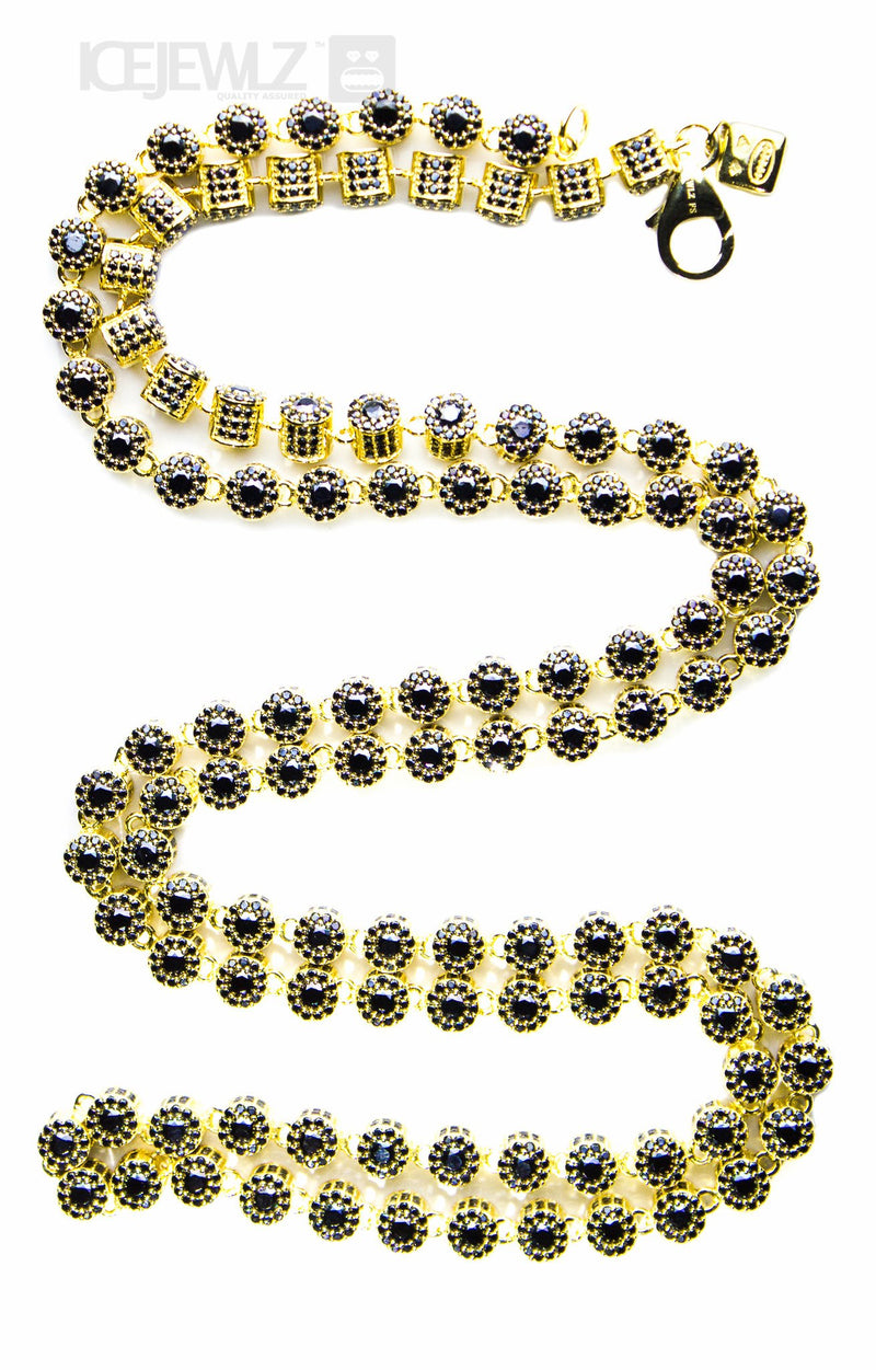 Jake Chain (gold plate) - IceJewlz - 2