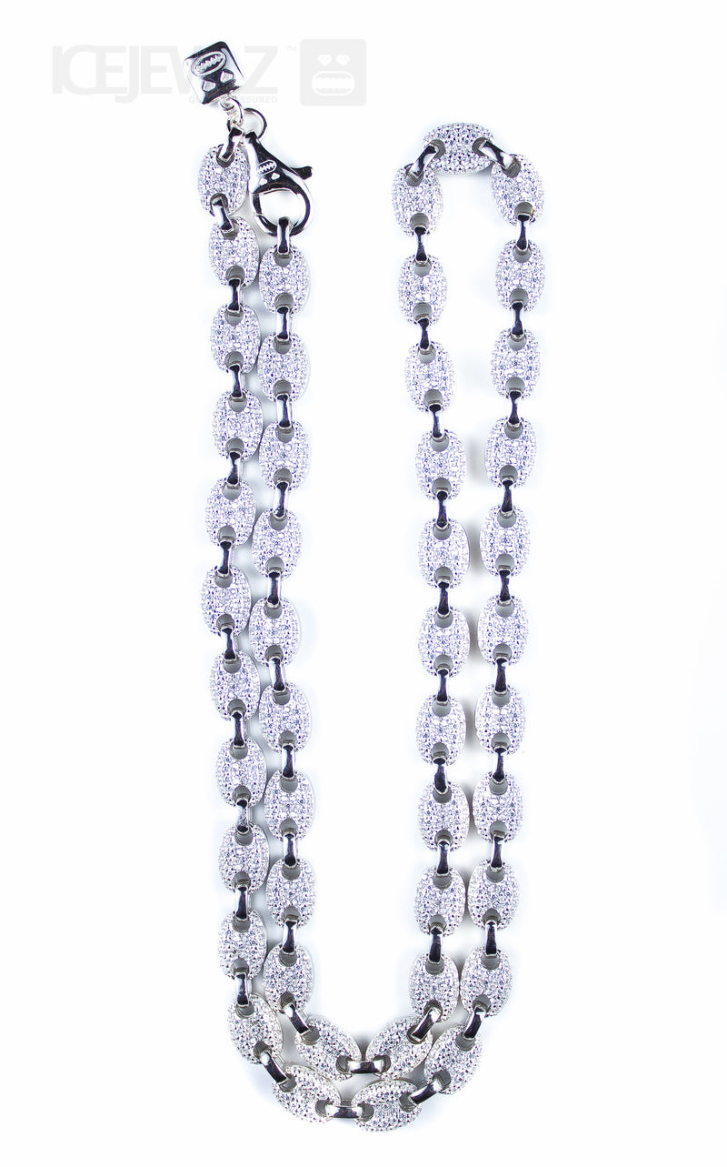 Mular double sided Chain (Short version)