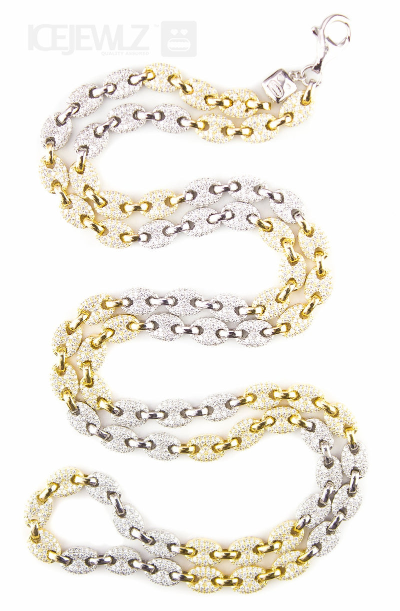 Mular Double Sided Chain