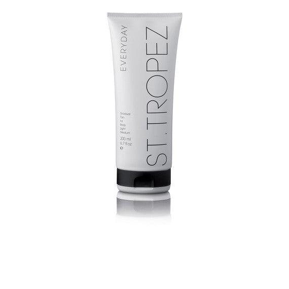 St Tropez Gradual Self Tan