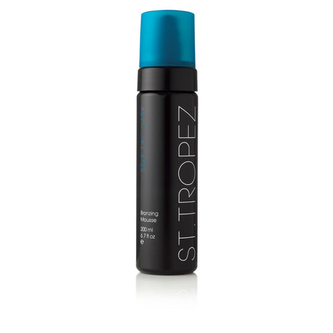 St Tropez Self Tan Dark Mousse 200ml