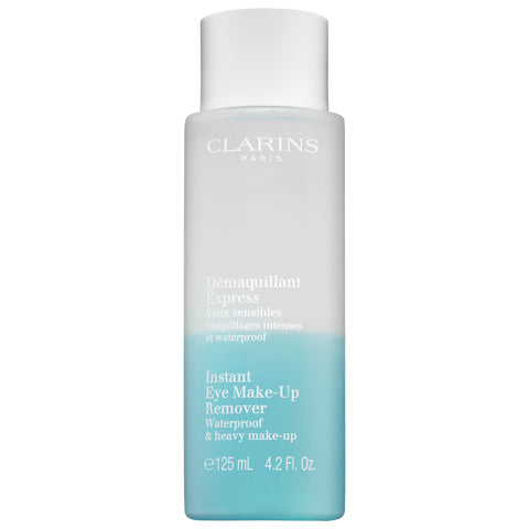 Clarins/Demaquillant Express Instant Eye Makeup Remover 125ml