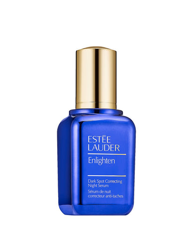 Estee Lauder - Enlighten Dark Spot Correcting Night Serum 50ml