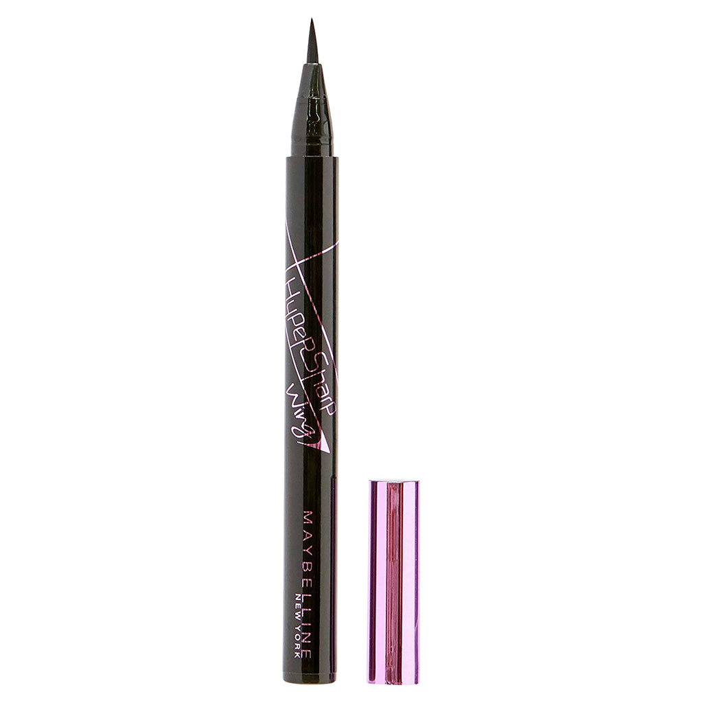 Maybelline Hyper Sharp Wing Liquid Eyeliner - Black